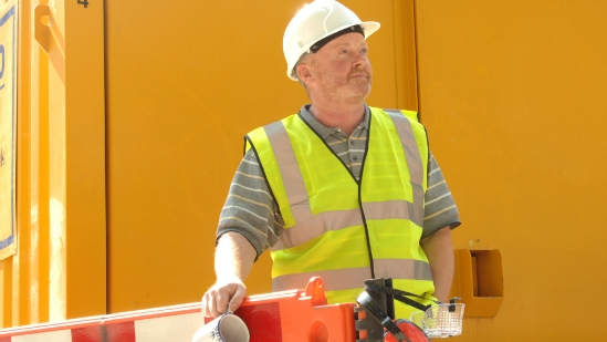 Occupational Safety and Health: Hot Topics Arranged by Injury or Disorder